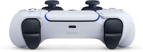 Manette PlayStation 5 officielle DualSense devant