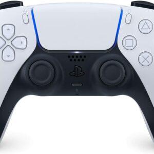 Manette PlayStation 5 officielle DualSense haut