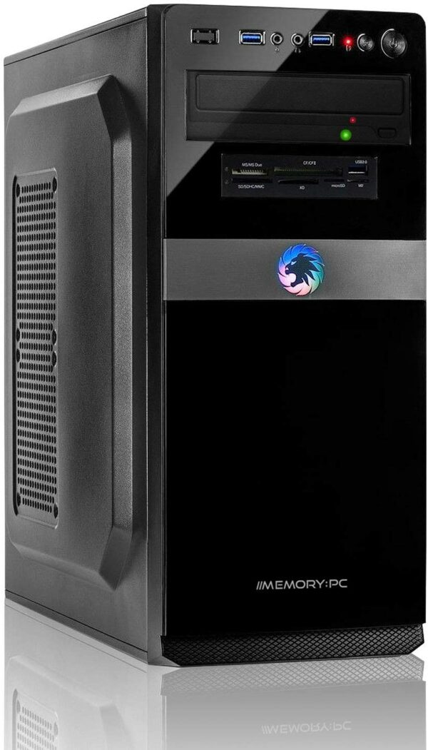 Memory PC Intel i9-9900K 8X