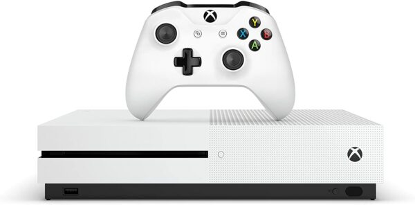 Pack Xbox One S 1 To deballage