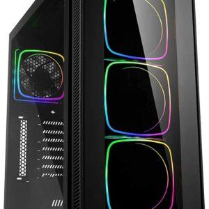Sedatech PC Pro Gamer AMD Ryzen