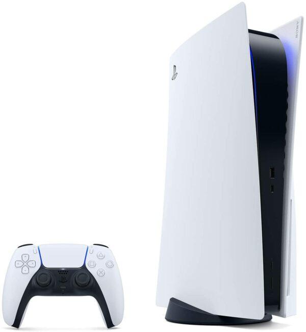 Sony PlayStation PS5 1 Manette Sans Fil DualSense